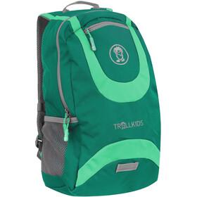 TROLLKIDS Trollhavn Daypack 20l Kids, dark green